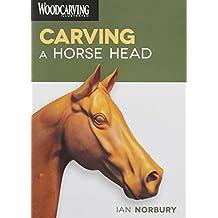 WCI DVD Series: Carving a Horse Head