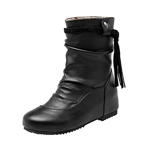 nine wet heels - 7