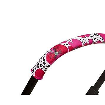 Tuc Tuc Plume Leopard - Funda para manillar, niñas: Amazon ...