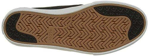 Chaussures Globe white Homme Skateboard Chase De navy Bleu qOSUgOx