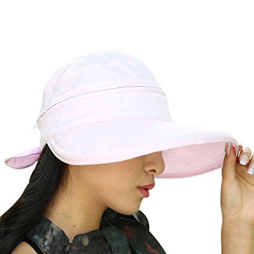 Women Visor Anti UV Protection Summer