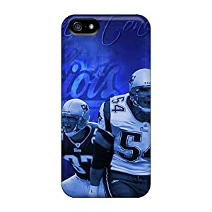 High-end Cases Covers Protector For Iphone 5/5s(new England Patriots)