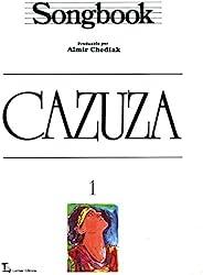 Songbook Cazuza - Volume 1