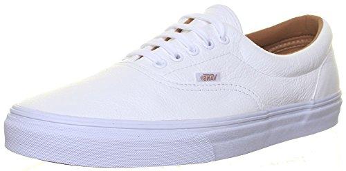 Vans - Botas de Piel para mujer Blanco White jxl  Amazon.es  Zapatos y  complementos 8e286e85adc