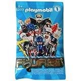 Playmobil Boys Foil Figures Pack 5203