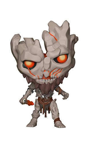 Funko Pop!- God of War Draugr Figura de Vinilo (21682)