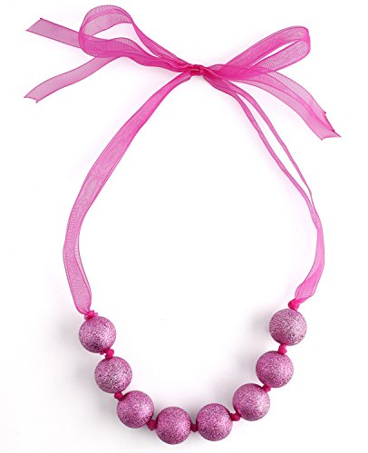 Girls Beaded Necklace - 9