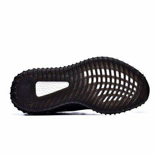 Sneakers Sportive Traspiranti Ultraleggianti Da Uomo Velluto 350 G Zum
