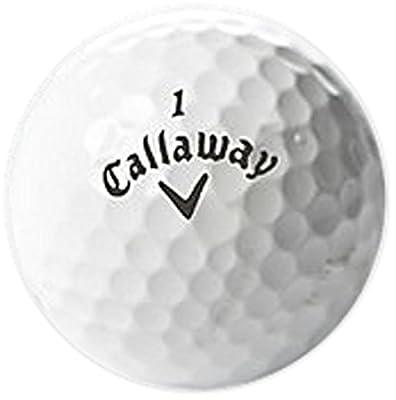 Callaway Tour Series Mix AAAA Pre-Owned Golf Balls