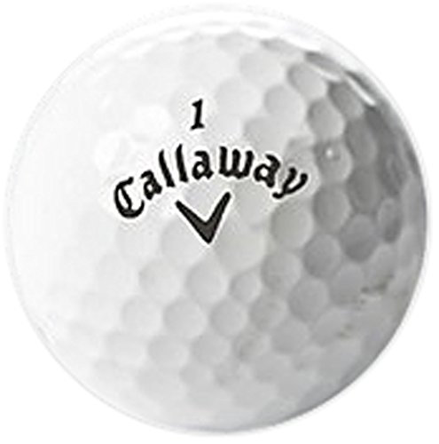 Callaway Pre Owned - Callaway Tour Series Mix AAAA Pre-Owned Golf Balls