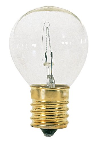 Satco S3630 Intermediate 25 Watt Light product image