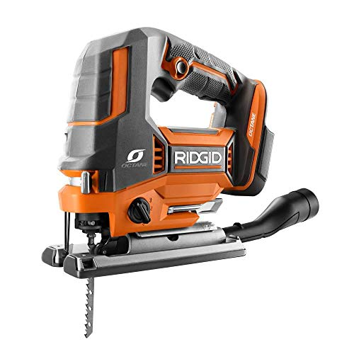 10 Best Ridgid Jigsaws