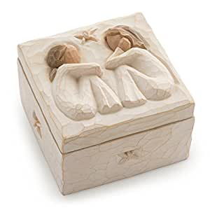 Willow Tree Memory Box, Friendship