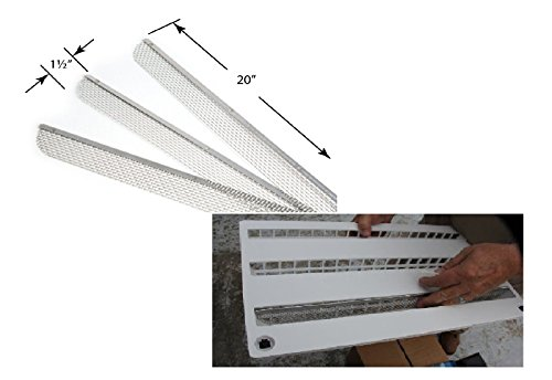 RV Flying Insect Screens Fits Dometic RV fridge ()