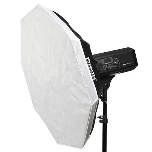 Lighting Luna Bath - Phottix Luna Folding Octa Softbox 109cm (PH82754)