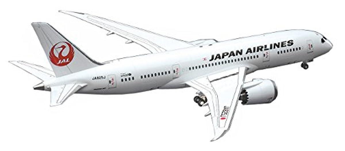 [해외] 하세가와 1/200 일본항공 B787-8 프라모델  17