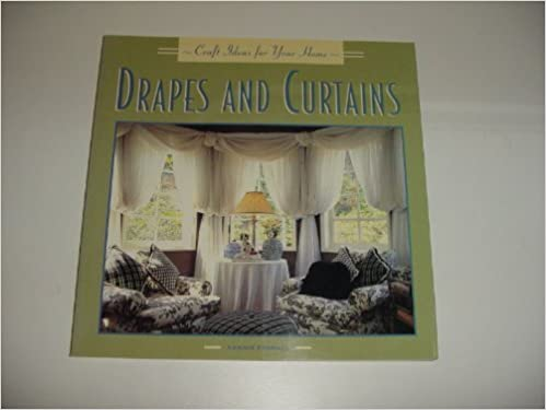 Drapes And Curtains Craft Ideas For Your Home Candie Frankel