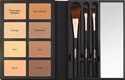 Profusion The New Trendsetter Contour Palette  8 Highlight &