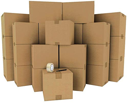 Cheap Cheap Moving Boxes LLC Mover