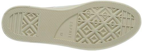 Donna Bianco 100 da Scarpe White Ginnastica Sita ESPRIT Basse YP0XTg