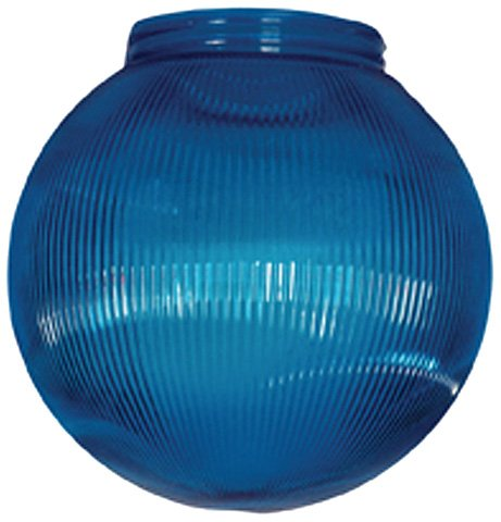 2-51630 Blue Replacement Globe for String Lights (Polymer Globe)