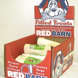 - Redbarn Bone Large Filled Lamb