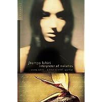 Interpreter of Maladies: Stories (Roman)