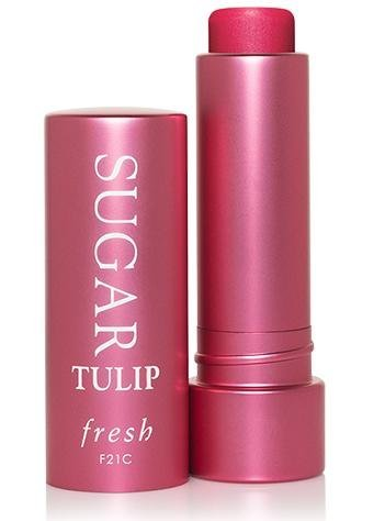 Fresh Sugar TULIP Tinted Lip Treatment SPF 15 HALF SIZE (.08oz)