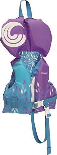 - CWB Connelly Infant Nylon Vest, Under 30Lbs, Girl 2017