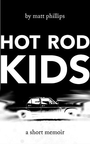 Hot Rod Kids