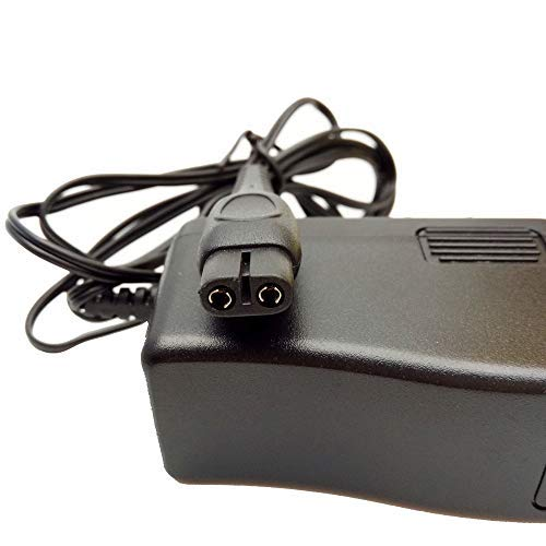 WV70 WV60 EMEXIN 5.5V Battery Charger for Karcher Window Vacuum WV2 WV75 WV50 Plus WV5 WV55R WV55