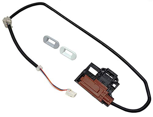W10404050 Lid Lock Latch Switch Replacement For Whirlpool Kenmore Washer Washing Machine -
