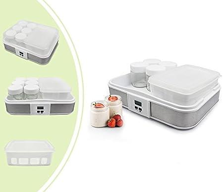 ✅ Libres de BPA: seguro para usted, su familia y sus amigos a utilizar Eliminar embalaje excesivo de