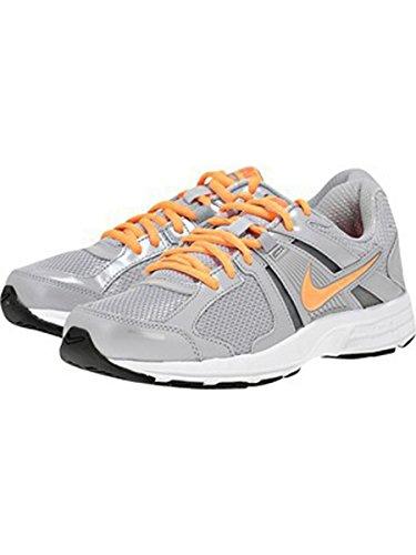 Nike - Zapatillas de gimnasia de goma para mujer * gris