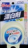 ブルーレットドボン漂白剤 × 5個セット