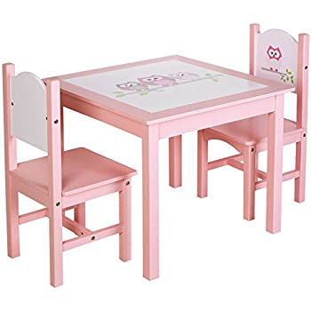 guidecraft butterfly table and chair set baby. Black Bedroom Furniture Sets. Home Design Ideas