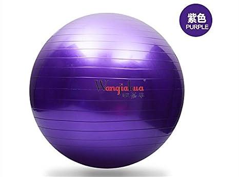 XYL HOME - Balón de Yoga para Ejercicios de Fitness con Forma de ...