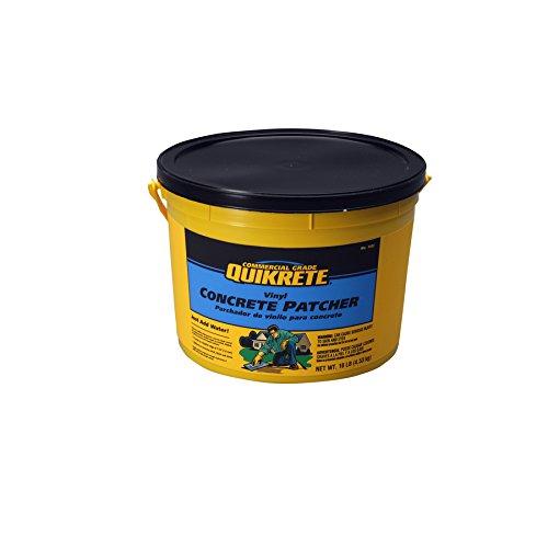 Concrete Patch Quikrete - QUIKRETE 10-lbs Vinyl Concrete Patch