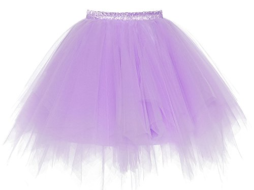 Lilac Bubbles - 1