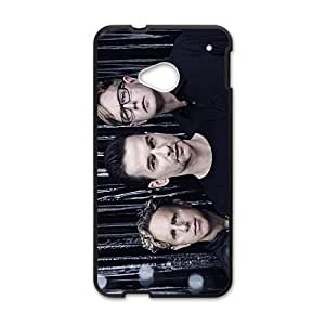 depeche mode Phone Case for HTC One M7