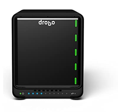 Drobo 5N 5-Bay NAS Storage Array