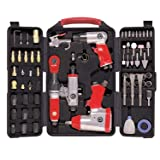 Performance Plus 8171 71-Piece Air Tool Kit
