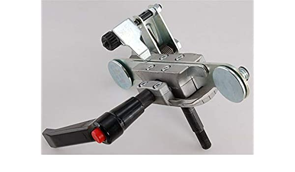 Tecomec Complete Vise Assembly Jolly Star K00200169 replaces Oregon 511AX 526265