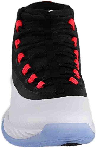 Nike Heren Ultraviolet 2 Wit / Infrarood Leer