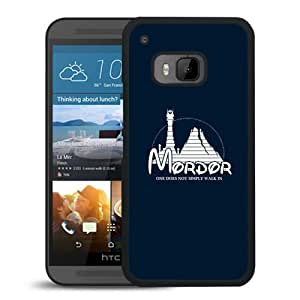 Mordor Disney Style Durable High Quality HTC ONE M9 Phone Case