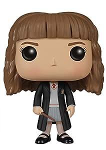 Funko - Hermione Granger figura de vinilo, colección de POP, seria Harry Potter (5860)
