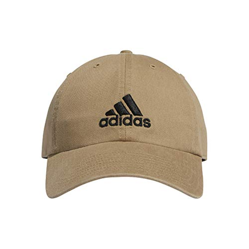 Best khaki dad hat with brown strap for 2020