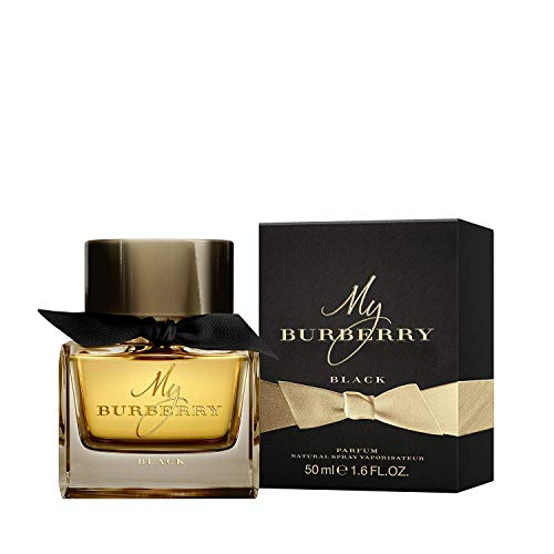 BURBERRY My Burberry Black Parfum 1.7 oz