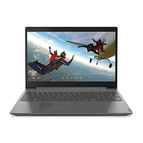 Lenovo V155-15API (81V50004UK) 15.6″ Full HD Laptop (Iron Grey) (AMD Ryzen 3 3200U, 8GB RAM, 256GB SSD, Windows 10)