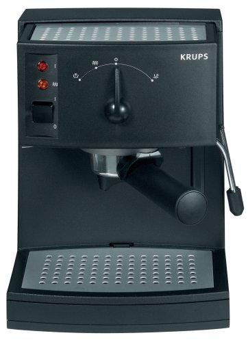 Krups F NC1 54 Novo Plus - Cafetera espresso: Amazon.es: Hogar